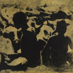Cattle Herders Photine