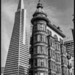 San Francisco Honeymoon