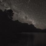 Shooting Star, Kitandara